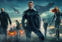 Captain America: The Winter Soldier (Movie) Review 3