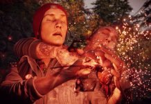 inFAMOUS: Second Son Sells One Million Units in First Nine Days - 2014-04-10 15:26:02