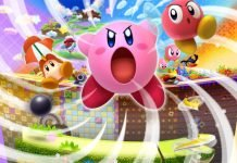 Kirby: Triple Deluxe (3ds) Review 5