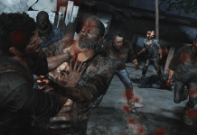 The Last Of Us Blasts Its Way Onto PS4 - 2014-04-09 15:15:21