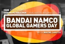 CGM On Site: Namco Bandai Global Gamers Day - 2015-02-01 14:00:23