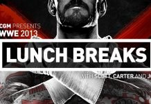 CGM Lunch Breaks - WWE 2013 - 2015-02-01 15:16:54