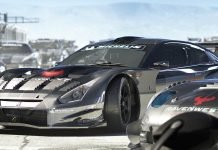 Grid Autosport: The Future of Interactive Racing? - 2014-04-25 12:49:35