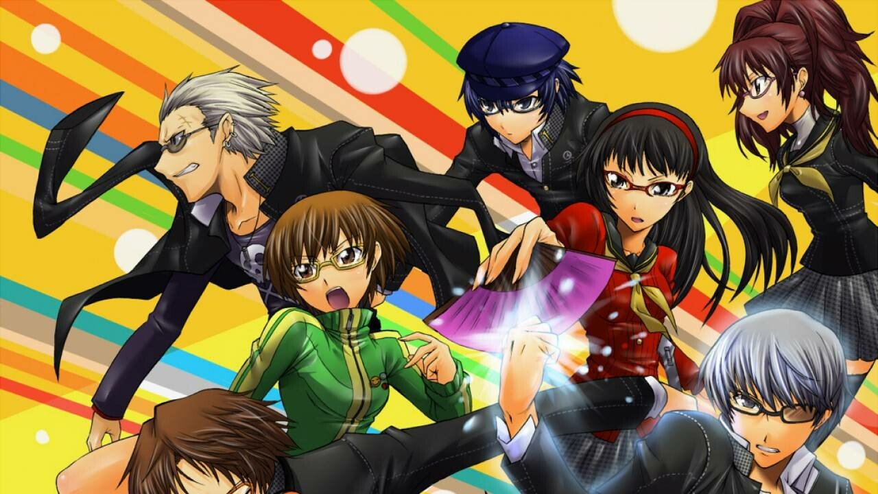 Persona 4 Will Be Available On PSN Next Week - 2014-04-06 22:00:16