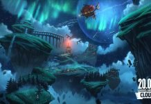 Explore the Skies in 20,000 Leagues Above the Clouds - 2014-05-02 14:28:08