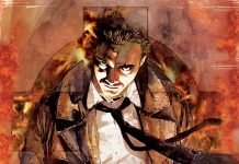 First Trailer for NBC's New Constantine Series Revealed  - 2014-05-12 10:40:47
