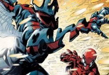 Superior Spider-Man Continues This Summer, Leads Into New Spider-Man Event - 2014-05-13 16:39:56