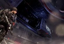 Call of Duty: Advanced Warfare trailer released - 2014-05-02 09:39:41