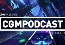 CGMPodcast Episode 107 - Lets Visit Gotham - 2014-05-09 09:03:23