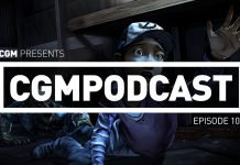 CGMPodcast Episode 108 - Here Comes Godzilla - 2014-05-16 12:20:46