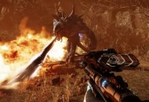 Evolve Gets Release Date