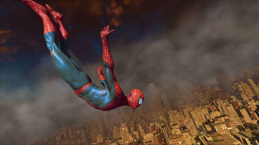 GAMEamazingspidermaninsert2