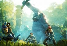Everything You Need to Know About Ogres in Fable Legends - 2014-05-23 12:53:49
