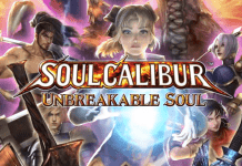 SoulCalibur Unbreakable Soul Is A Deck Building Fighting Game