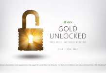 Xbox Live Gold Weekend Starts Today - 2014-05-23 13:07:43
