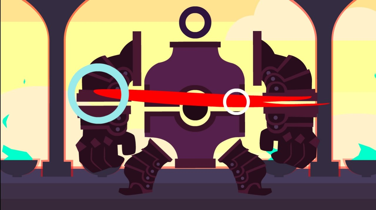 Severed0002 Quick Cuts: A Short Interview With the Lead Designer of Severed interviews  severed Punch Out Interview Infinity Blade Guacamelee Drinkbox Studios Drinkbox