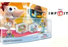 GIVEAWAY: Win Disney Infinity [ Contest Closed] - 2014-05-05 13:55:27