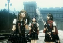 Final Fantasy Agito Gives Insight Into Its World 1