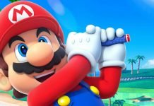 Mario Golf World Tour (3ds) Review 3