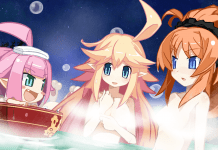 Mugen Souls Z (PS3) Review 2