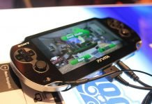 CGM's Top 5 PlayStation Vita Games