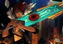 Transistor Resists the Easy Path of Sequels - 2014-05-30 15:12:01