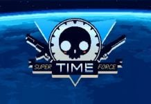 Super Time Force (Xbox One) Review - 2014-05-20 13:20:48