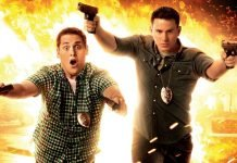22 Jump Street Movie Review 3