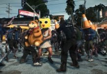 Dead Rising 3 Announced for PC - 2014-06-05 11:38:32