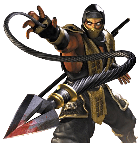 Scorpion_(Mortal_Kombat)