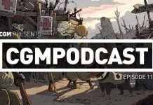 CGMPodcast Episode 113: Transformers Fails Again - 2014-06-27 10:28:19
