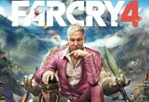 Far Cry 4 Footage Debuts at E3 2014 - 2014-06-09 19:38:08