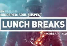 CGM Lunch Breaks - Murdered: Soul Suspect - 2015-09-28 14:30:33
