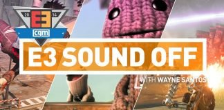 CGM Sound Off - Wayne's Take On E3 2014 - 2015-02-01 13:39:32