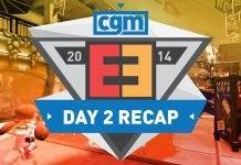CGM E3 Day 2 Recap - With End Of Video Surprise Guest - 2015-02-01 13:40:13