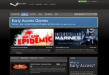 Early Access is Still a Good Idea - 2014-06-09 13:26:18