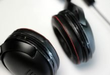 Steelseries Headset 5HV3 Review 5