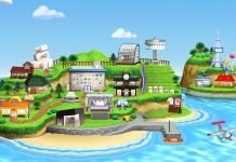 Tomodachi Life (3DS) Review - 2014-06-05 14:41:01