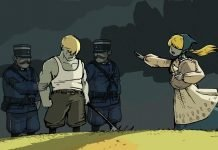 Valiant Hearts: The Great War (PS4) Review 6