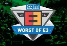 The Worst of the E3 2014 Conferences - 2014-06-13 15:54:17