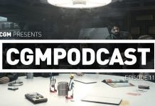 CGMPodcast Episode 115: DLC Isolation - 2014-07-11 11:46:20
