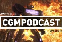 CGMPodcast Episode 114: More Transformer Madness - 2014-07-04 14:26:17