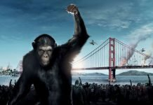 Dawn Of The Planet Of The Apes Movie Review - 2014-07-10 13:39:02