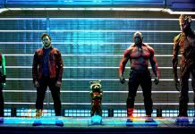 Guardians Of The Galaxy (Movie) Review 2