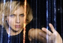 Lucy Movie Review 2