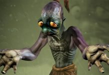 Oddworld: Abe's Oddysee-New N' Tasty (PS4) Review 2