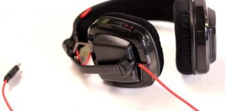 Plantronics Gamecom 788 Headset Review 4