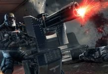 Portrayals of War: Wolfenstein: The New Order and Valiant Hearts: The Great War - 2014-07-18 14:42:45