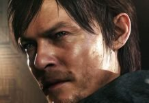 Can Kojima Save Silent Hill? - 2014-08-14 11:42:36