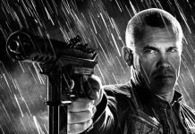 Sin City: A Dame To Kill For Movie Review - 2014-08-21 12:24:45